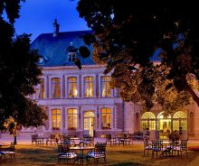 Hôtel La Chartreuse du Val Saint Esprit